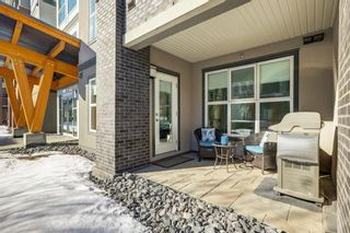 Photo 25: 1110 95 Burma Star Road SW in Calgary: Currie Barracks Apartment for sale : MLS®# A1069567