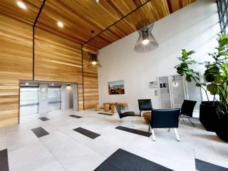 """Photo 3: 407 1159 MAIN Street in Vancouver: Downtown VE Condo for sale in """"CITY GATE II"""" (Vancouver East)  : MLS®# R2532764"""