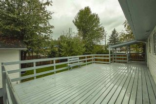 Photo 29: 9335 JACKSON Street in Chilliwack: Chilliwack N Yale-Well House for sale : MLS®# R2501495