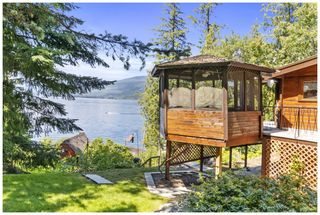 Photo 3: 13 5597 Eagle Bay Road: Eagle Bay House for sale (Shuswap Lake)  : MLS®# 10164493
