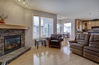 Photo 5: 170 Everglade Way SW in Calgary: Evergreen Detached for sale : MLS®# A1086306