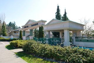 "Photo 29: # 413 13860 70TH AV in Surrey: East Newton Condo for sale in ""CHELSEA GARDENS"" : MLS®# F1307273"