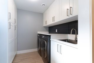 """Photo 22: 282A EVERGREEN Drive in Port Moody: College Park PM Townhouse for sale in """"Evergreen"""" : MLS®# R2570178"""