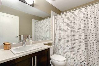 """Photo 16: 27 22865 TELOSKY Avenue in Maple Ridge: East Central Condo for sale in """"WINDSONG"""" : MLS®# R2117225"""
