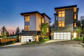 """Main Photo: 572 ARTHUR ERICKSON Place in West Vancouver: Park Royal House for sale in """"Evelyn By Onni"""" : MLS®# R2527213"""