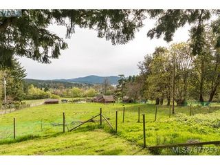 Photo 3: 952 Mt. Newton Cross Rd in SAANICHTON: CS Inlet House for sale (Central Saanich)  : MLS®# 757370