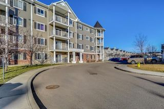 Photo 4: 5109 69 Country Village Manor NE in Calgary: Country Hills Village Apartment for sale : MLS®# A1132301