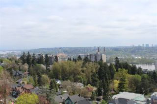 """Photo 8: 1403 258 SIXTH Street in New Westminster: Uptown NW Condo for sale in """"258 CONDOS"""" : MLS®# R2059564"""