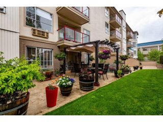"""Photo 28: 107 2626 COUNTESS Street in Abbotsford: Abbotsford West Condo for sale in """"Wedgewood"""" : MLS®# R2576404"""