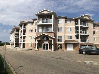 Photo 1: 425 7801 GOLF COURSE Road: Stony Plain Condo for sale : MLS®# E4224614