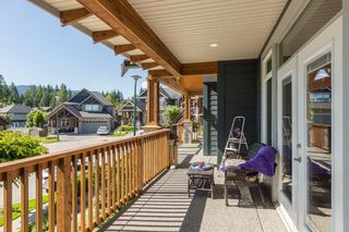 """Photo 2: 1493 CADENA Court in Coquitlam: Burke Mountain House for sale in """"Southview at Burke Mountain"""" : MLS®# R2180226"""