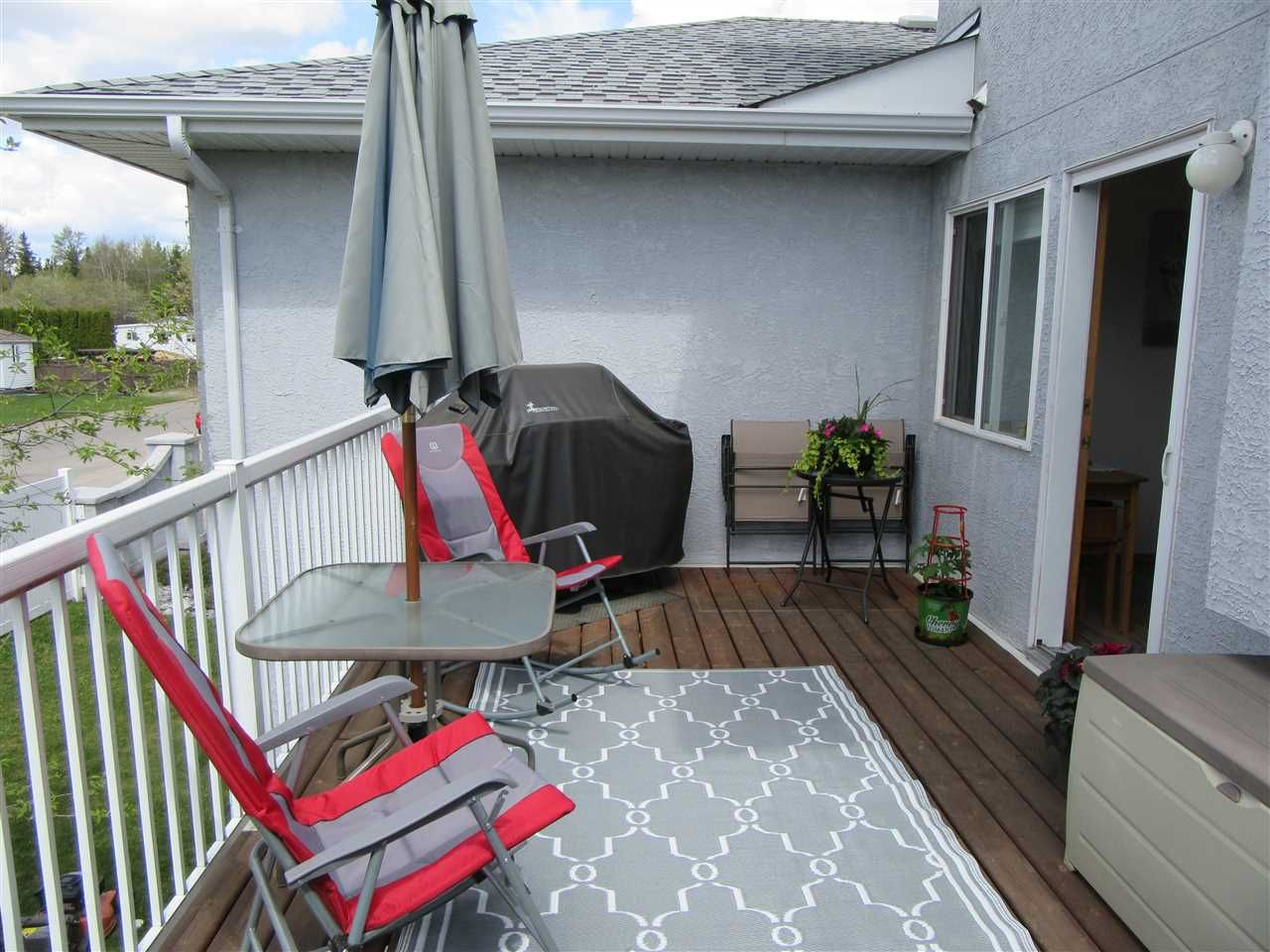 "Photo 6: Photos: 319 6450 DAWSON Road in Prince George: Valleyview Townhouse for sale in ""VALLEYVIEW"" (PG City North (Zone 73))  : MLS®# R2456564"