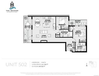 Photo 24: 502 9818 Fourth St in : Si Sidney North-East Condo for sale (Sidney)  : MLS®# 878231
