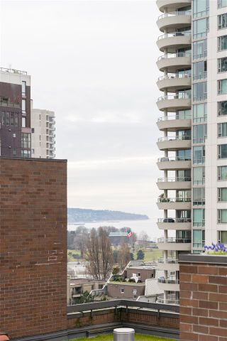 "Photo 19: 915 950 DRAKE Street in Vancouver: Downtown VW Condo for sale in ""ANCHOR POINT"" (Vancouver West)  : MLS®# R2571057"