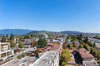 """Photo 16: 1008 3920 HASTINGS Street in Burnaby: Vancouver Heights Condo for sale in """"Ingleton Place"""" (Burnaby North)  : MLS®# R2497642"""
