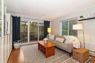 "Photo 3: 110 2211 W 5TH Avenue in Vancouver: Kitsilano Condo for sale in ""WESTPOINTE VILLA"" (Vancouver West)  : MLS®# R2434574"