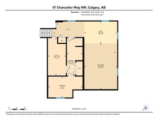 Photo 22: 67 Chancellor Way NW in Calgary: Cambrian Heights Detached for sale : MLS®# A1118137