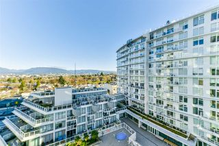 "Photo 13: 1109 2221 E 30TH Avenue in Vancouver: Victoria VE Condo for sale in ""KENSINGTON GARDENS"" (Vancouver East)  : MLS®# R2521344"