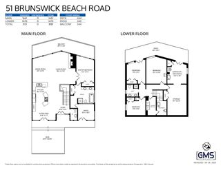Photo 40: 51 BRUNSWICK BEACH ROAD: Lions Bay House for sale (West Vancouver)  : MLS®# R2514831