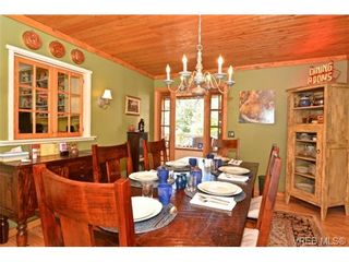 Photo 7: 156 Quebec Dr in SALT SPRING ISLAND: GI Salt Spring House for sale (Gulf Islands)  : MLS®# 656238
