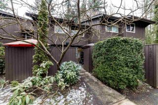 "Photo 25: 1840 PURCELL Way in North Vancouver: Lynnmour Townhouse for sale in ""Purcell Woods"" : MLS®# R2538257"