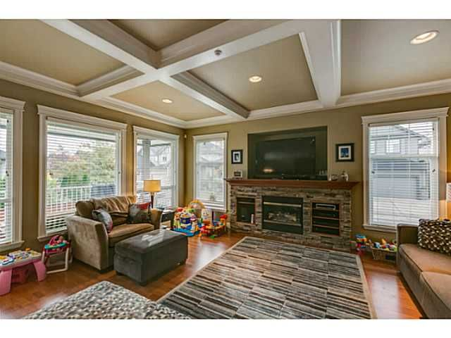 """Photo 3: Photos: 11220 BLANEY Crescent in Pitt Meadows: South Meadows House for sale in """"Bonson Landing"""" : MLS®# V1091417"""