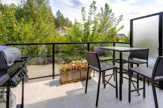Photo 13: 31 1299 COAST MERIDIAN ROAD in Coquitlam: Burke Mountain Townhouse for sale : MLS®# R2105915