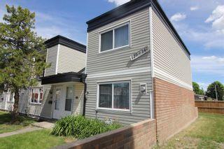 Photo 1: 139 3308 113 Avenue in Edmonton: Zone 23 Townhouse for sale : MLS®# E4248266