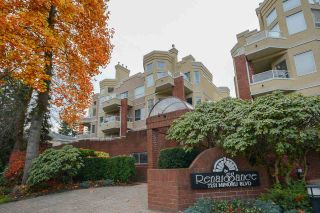 "Photo 1: 223 7251 MINORU Boulevard in Richmond: Brighouse South Condo for sale in ""RENAISSANCE"" : MLS®# R2221038"