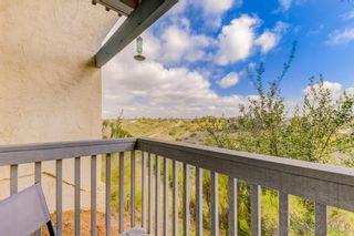 Photo 22: BAY PARK Condo for sale : 2 bedrooms : 2935 Cowley Way #B in San Diego