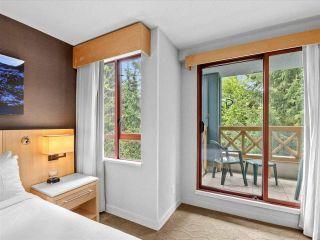"Photo 11: 1267 4308 MAIN Street in Whistler: Whistler Village Condo for sale in ""Delta Whistler village Suites"" : MLS®# R2591173"