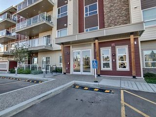 Main Photo: 411 300 Harvest Hills Place NE in Calgary: Harvest Hills Apartment for sale : MLS®# A1144457