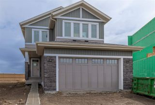 Photo 1: 17939 59 Street in Edmonton: Zone 03 House for sale : MLS®# E4241623