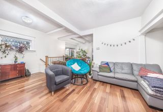 Photo 4: 3015 W 7TH Avenue in Vancouver: Kitsilano House for sale (Vancouver West)  : MLS®# R2617626
