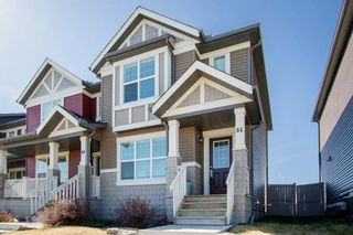 Photo 21: 64 Sunvalley Road: Cochrane Row/Townhouse for sale : MLS®# A1108247