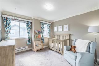"""Photo 13: 47 22788 WESTMINSTER Highway in Richmond: Hamilton RI Townhouse for sale in """"Hamilton Station"""" : MLS®# R2479880"""