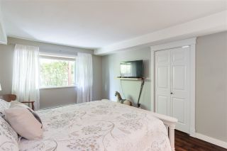 Photo 12: 22 103 PARKSIDE DRIVE in Port Moody: Heritage Mountain Townhouse for sale : MLS®# R2380672
