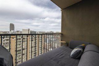 Photo 30: 1701 9909 104 Street in Edmonton: Zone 12 Condo for sale : MLS®# E4235190
