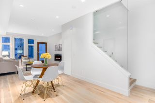 """Photo 8: 1072 NICOLA Street in Vancouver: West End VW Townhouse for sale in """"Nicola Mews"""" (Vancouver West)  : MLS®# R2085171"""
