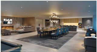 """Photo 1: 2602 6398 SILVER Avenue in Burnaby: Metrotown Condo for sale in """"SUNTOWERS 2"""" (Burnaby South)  : MLS®# R2591459"""