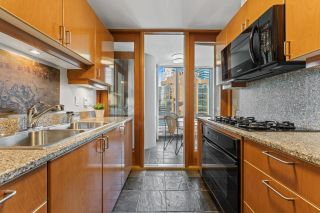 Photo 10: 1905 837 W HASTINGS STREET in Vancouver: Downtown VW Condo for sale (Vancouver West)  : MLS®# R2621032