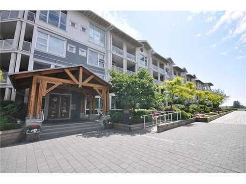 Main Photo: 119 4600 WESTWATER Drive in Richmond: Steveston South Home for sale ()  : MLS®# V901023
