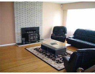 "Photo 3: 4283 ARTHUR DR in Ladner: Ladner Elementary House for sale in ""WEST LADNER"" : MLS®# V584540"