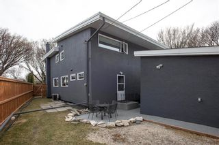 Photo 32: 875 Queenston Bay in Winnipeg: River Heights Residential for sale (1D)  : MLS®# 202109413
