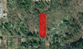 "Photo 3: 24369 110 Avenue in Maple Ridge: Cottonwood MR Land for sale in ""Albion"" : MLS®# R2541418"