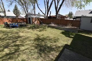 Photo 34: 55 Newcastle Road in Winnipeg: Fort Richmond Residential for sale (1K)  : MLS®# 202112000