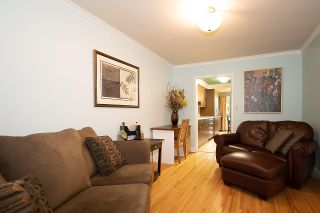 """Photo 11: 104 235 KEITH Road in West Vancouver: Cedardale Townhouse for sale in """"SPURAWAY GARDENS"""" : MLS®# R2518546"""