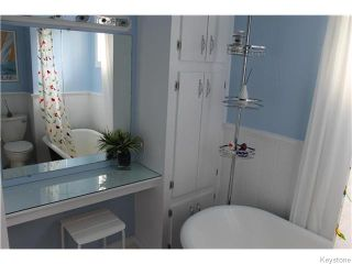 Photo 13: 676 Beresford Avenue in Winnipeg: Manitoba Other Residential for sale : MLS®# 1616613