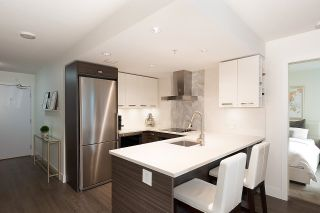 """Photo 17: 528 1783 MANITOBA Street in Vancouver: False Creek Condo for sale in """"Residences at West"""" (Vancouver West)  : MLS®# R2595306"""