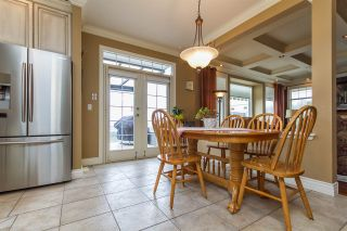 """Photo 4: 2 3299 HARVEST Drive in Abbotsford: Abbotsford East House for sale in """"HIGHLANDS"""" : MLS®# R2149440"""
